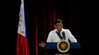 Убиха екскмет във Филипините след предупреждение на Дутерте, че ще отреже гърлата на наркодиларите