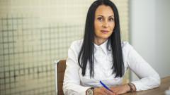 """Аделина Димитрова е новият мениджър """"Продажби"""" в """"Конкорд Асет Мениджмънт"""""""