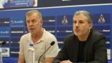 Сираков убеждава Павел Колев да не подава оставка