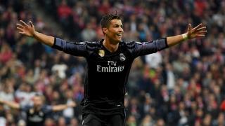 Роналдо грабна вниманието и на олимпийска шампионка