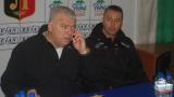 Зума към Домусчиев: Тарикатлъкът със съдиите е до време