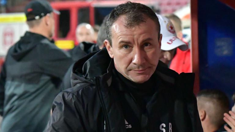 Стамен Белчев се разминал с клуб от Казахстан
