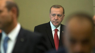 Управляващата партия в Турция иска да преодолее проблемите със САЩ