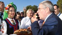 Томас Бах е фаворит за нов мандат като президент на МОК