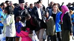 Препирни между водачите на управляващата коалиция в Италия заради мигрантите