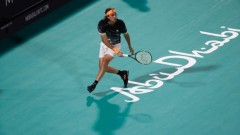 Аляз Бедене изхвърли Стефанос Циципас от ATP 500 в Ротердам