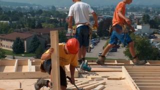 Криза очаква и строителния бранш