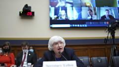 Йелън: Американската икономика е в риск от шътдауна