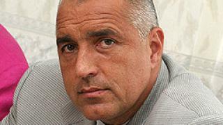 Кметът Борисов търси пари за софийския боклук в Люксембург