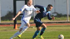 Хубчев: Нямаше никаква емоция, че играех срещу родния си клуб
