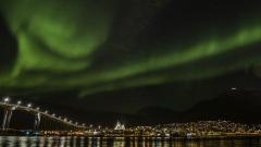 Норвегия иска повече американски морски пехотинци, за по-дълго и по-близо до Русия