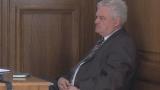 """За бившия шеф на БДЖ Христо Монов делото срещу него е """"политическа поръчка"""""""