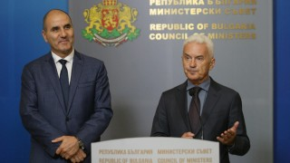 Росен Желязков става транспортен министър