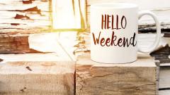 Шест начина да прекараме уикенда