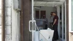 Не липсват пари от взривения банкомат в Бургас