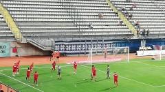 Трима фенове на ЦСКА са леко пострадали в Украйна