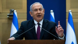 Израел се подготвя за 3-та блокада