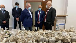 Задържаха хероин за 32 млн. лв. във Варна
