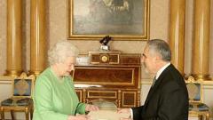 Кралица Елизабет II любопитна за реформите у нас