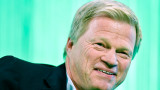 Легендата Оливер Кан: Нивото на националния отбор се дължи на все по-слабата Бундеслига