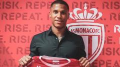 Монако привлече европейски шампион