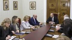Подготвяме Балкански институт с технология от ЦЕРН