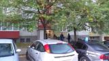 Разследват двойно убийство, прикрито като пожар, в Благоевград