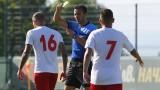 Царско село победи Марица с 2:0