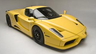 Немска компания тунингова Ferrari Enzo (галерия)