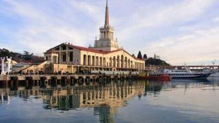 Сочи - строителен рай за българските фирми