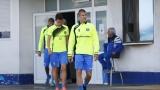 Бобата Жечев: Левски не е обречен срещу Марибор