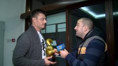 """Бареков получава """"Златен скункс"""" за трети път"""