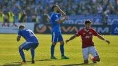 Лоша новина за ЦСКА: Манолев опериран, аут е за три месеца!