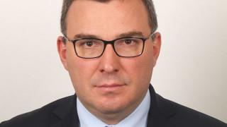Храбрин Иванчев застава начело на Асоциацията на автомобилните производители
