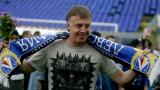 Наско Сираков: Левски и ЦСКА са много близо до фалит