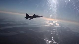 Пилот загина в катастрофа с тренировъчен  самолет на ВВС на САЩ в Тексас