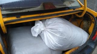 Задържаха 78 кг нелегален тютюн в района на Мездра