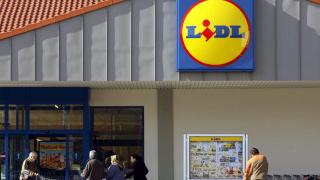 Lidl строи трета логистична база в България