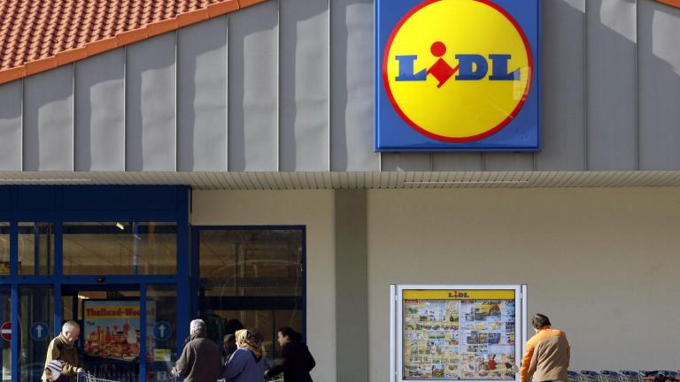 Lidl навлиза на още един пазар на Балканите и отваря първи 16 магазина