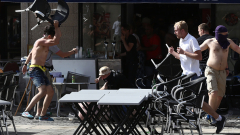 Франция депортира още четирима руски запалянковци