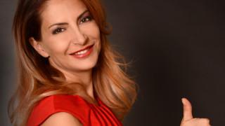 #ИзбирамБългария: Ива Дойчинова