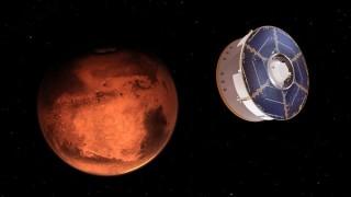 NASA кацна на Марс. И?