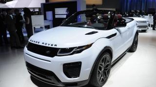 Как Словакия отмъкна от Полша завод на Jaguar Land Rover за 2 млрд. паунда