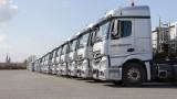 Камионите Mercedes-Benz скоро може да са с етикет Made in China