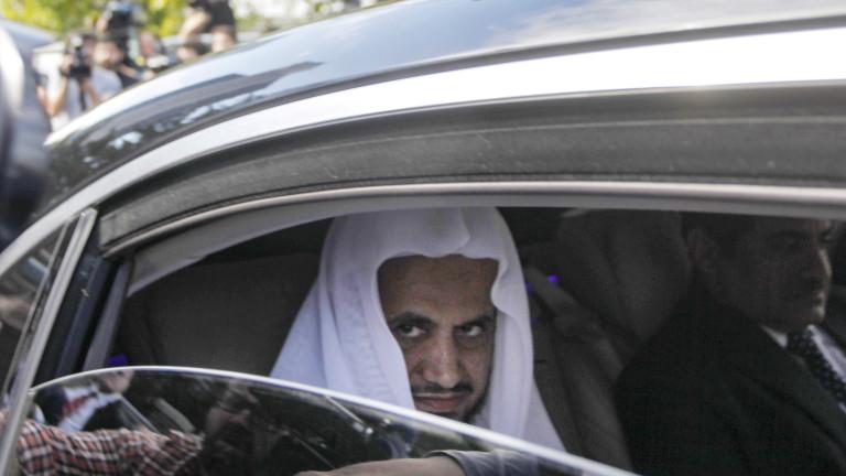Главният прокурор на Саудитска Арабия препоръчва смъртно наказание за петима