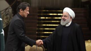 Иран и Пакистан със съвместни сили за бързо реагиране срещу тероризма
