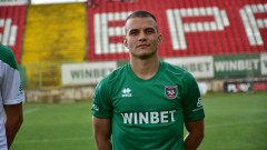 Ангел Лясков поднови тренировки с Ботев (Враца)