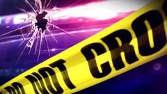 Мъж откри огън в полицейски участък в Бронкс