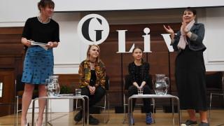 Протестиращи екоактивисти превзеха Природонаучния музей в Лондон