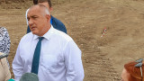 "Борисов: Радев да посети ""Балкански поток"" и да види какво прави ""провалената"" държава"